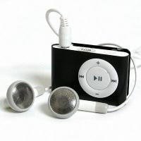 Колонки  и  MP3 - плееры
