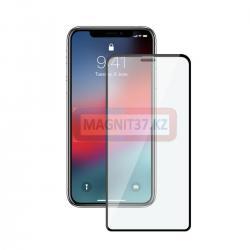 Защитное стекло 5D для iPhone 11/XR (техупаковка)