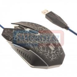 Мышь проводная игровая A3