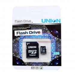 MicroSD Union 32Gb