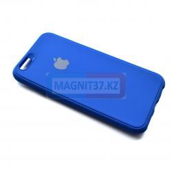 Чехол задник для iPhone 11 гель матовый