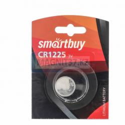 Батарея Smartbuy CR1225