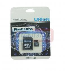 MicroSD Union 8Gb