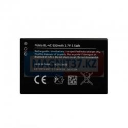 АКБ Китай BL-4C