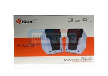 Колонки для компьютера Kisonli A-505