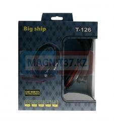 Наушники компьютерные Big ship T-126