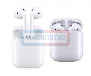 Наушники iPhone (беспроводные-) (ассортимент)