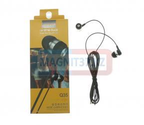 Наушники Realme Q35 вакуумные с микрофоном
