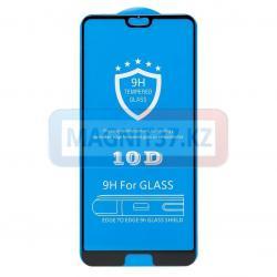Защитное стекло 10D для Huawei Y7(2019)