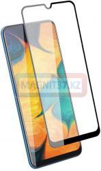 ***Защитное стекло 9D для Samsung A12