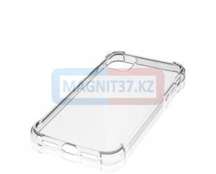 Чехол задник гель плотный с бортами для iPhone 7