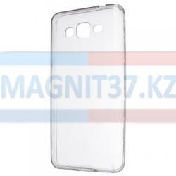 Чехол задник для Samsung A510 гель прозр.