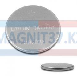Батарея Smartbuy CR2032