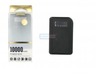 Зарядное Power Bank 10000mAh Proda