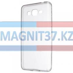Чехол задник для Samsung J710 гель прозр.