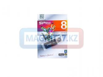 USB flash Silicon Power  8Gb