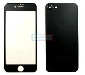 Защитное стекло для iPhone 6 Full Cover 4D