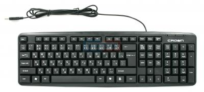 Клавиатура CROWN CMK-02