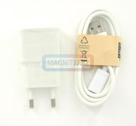 СЗУ microUSB Samsung S 2в1 2А (пакет)