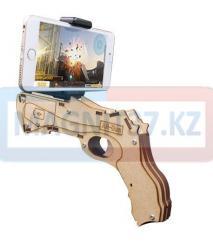 Джойстик Пистолет AR-GUN для мобильного