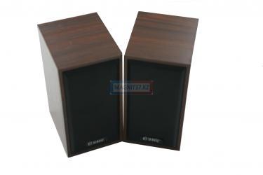 Колонки для компьютера ST-D9A (деревянные)