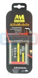 АКБ  ALFA MOBILE Samsung G850