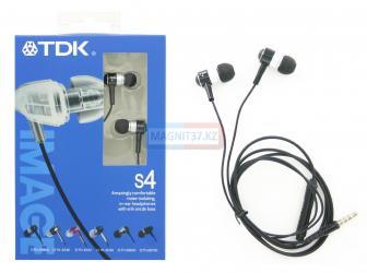 Наушники TDK TH-800 вакуумные с микрофоном