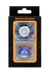 Держатель для телефона магнитный Mobile Bracket