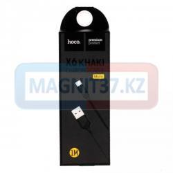 Кабель microUSB  Hoco X6