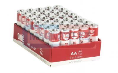 Батарея AA Smartbuy ECO Аlkaline 2A40S