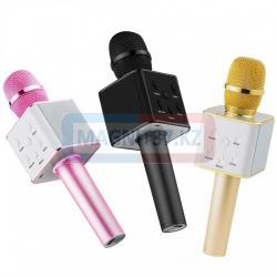 Микрофон для караоке Q7
