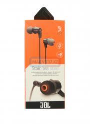 Наушники JBL J-349 вакуумные с микрофоном