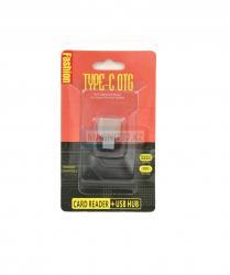 Переходник MicroUSB-USB