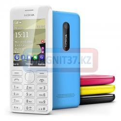 Сотовый телефон Nokia 206 (копия)
