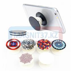 Поп Сокет для телефона 3D