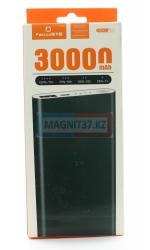 Зарядное Power Bank Padcoo K11 10400 mAh