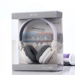 Наушники  Bluetooth  SH12