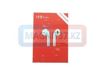 Наушники iPhone (беспроводные-К) i15