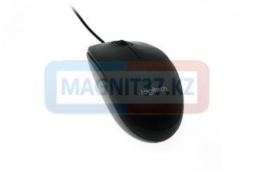 Мышь проводная Logitech M90