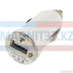 Прикуриватель - USB (m)