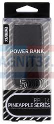 Зарядное Power Bank Remax RPL-14 5000 mAh