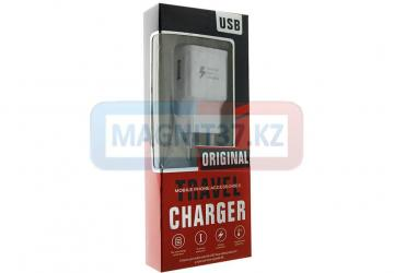 СЗУ microUSB USB Original 2А 2в1