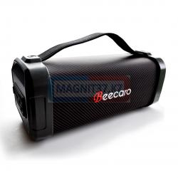 Колонки MP3  Bluetooth Beecaro F62D