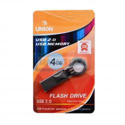 USB flash Union 4Gb