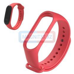 Ремешок для фитнес часов MI3/M4 цветной