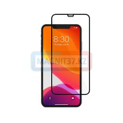 Защитное стекло 21D/111D для iPhone X