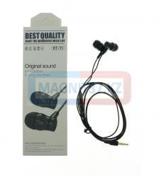 Наушники Best Quality T1 с микрофоном