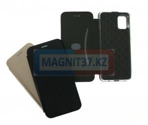 Чехол книжка для Xiaomi Redmi Note 9 Fashion Case