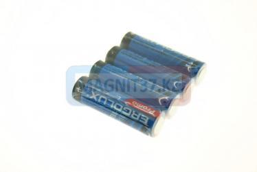 Батарейки Energolux AA
