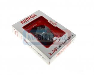 Мышь беспроводная Redfox 2310